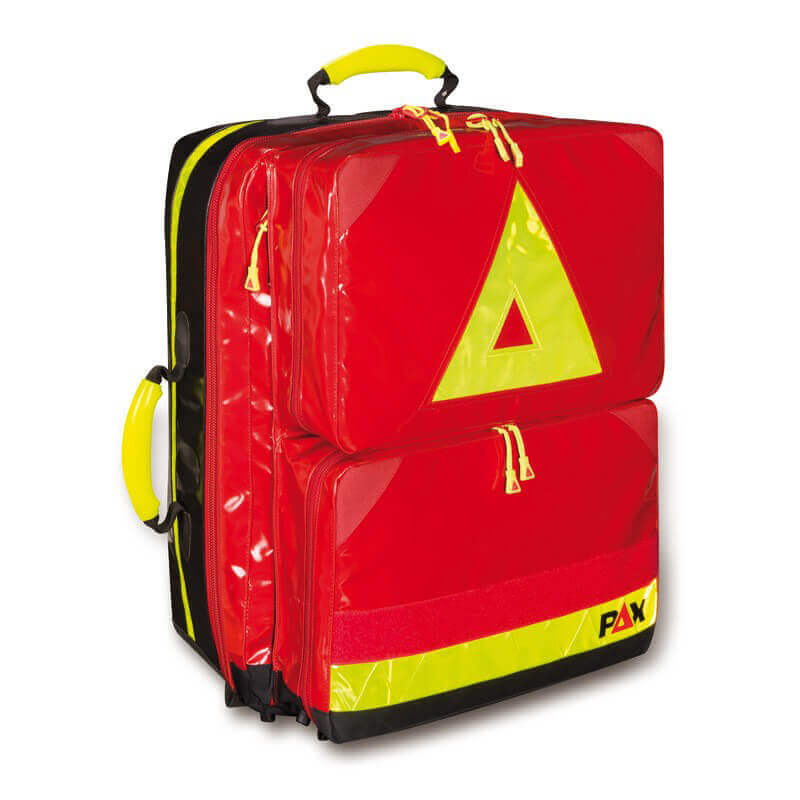 PAX-Plan - Medical Bag Wasserkuppe FT2 - Large