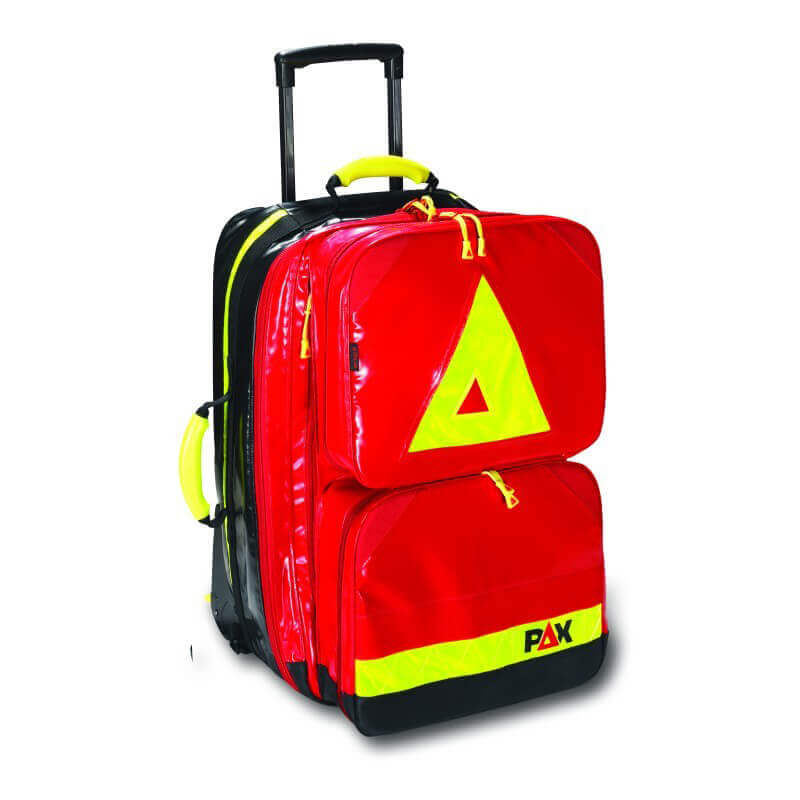PAX-Plan - Medical Wasserkuppe FT2-Trolley - Large
