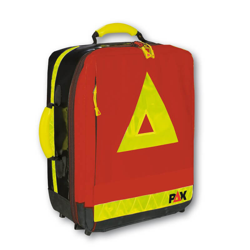 PAX-Plan - Medical Bag Feldberg-San