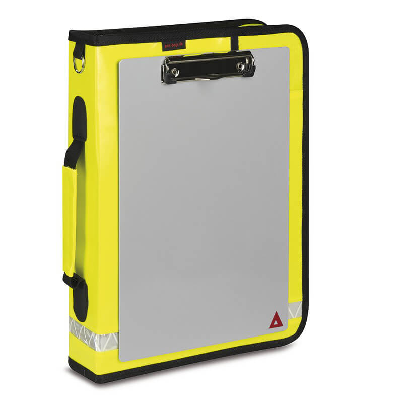 PAX-Plan - Multi-organiser - Yellow