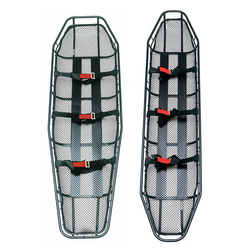 Traverse Gazelle Confined Space Basket Stretcher