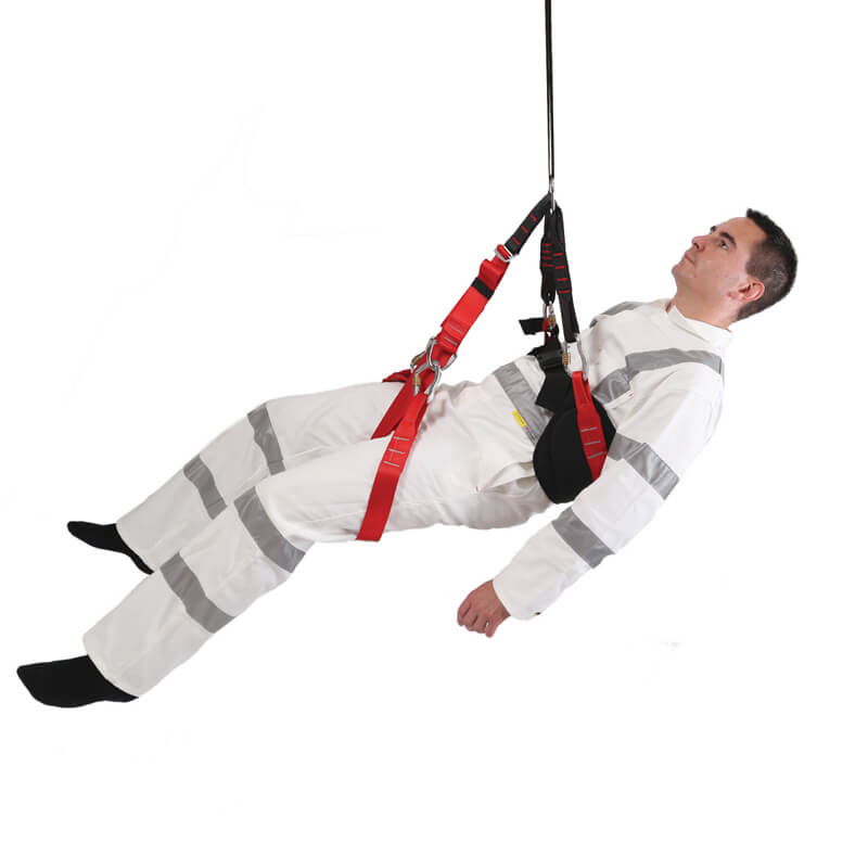 Patient Lifting Sling