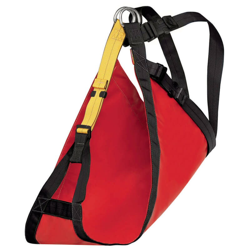 Petzl Pitagor EvacTriangle
