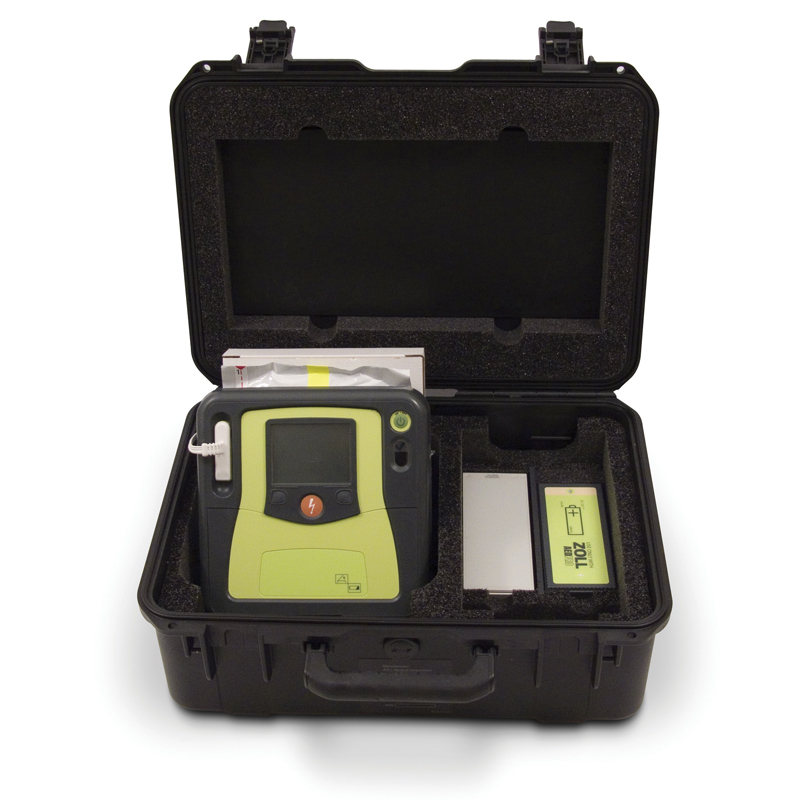 AED Pro - Hard Case