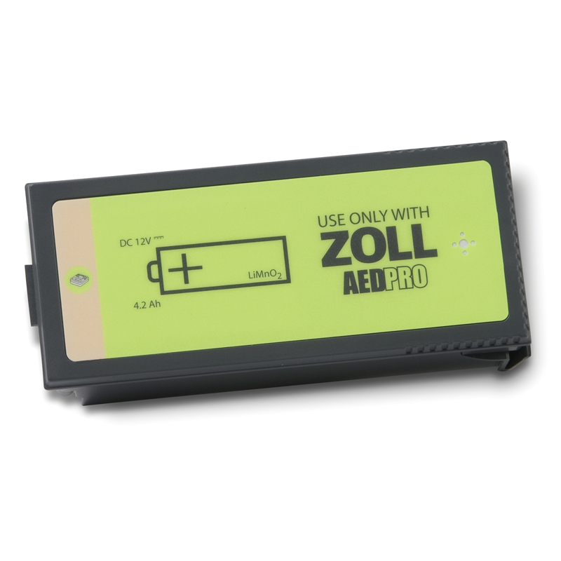 AED Pro - Non-rechargable Lithium-ion Battery Pack