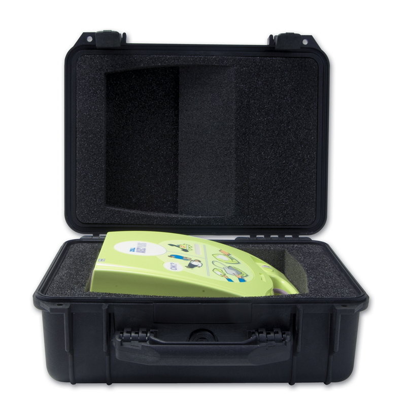 AED Plus - Small Pelican Case