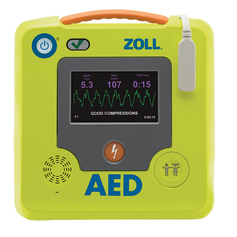 AED 3 - BLS