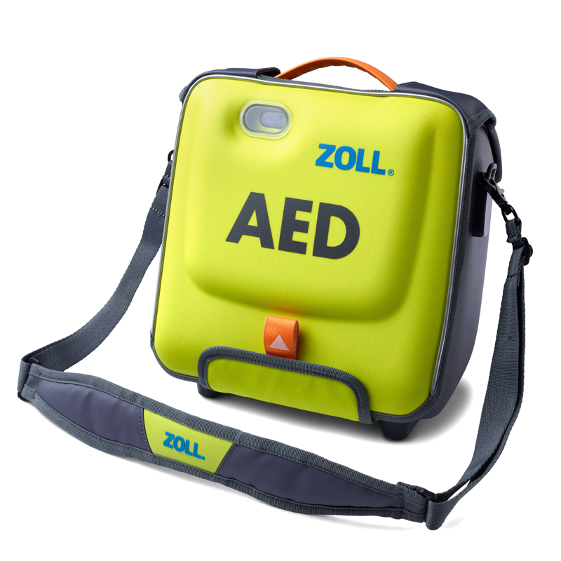 AED 3 - Carry Case