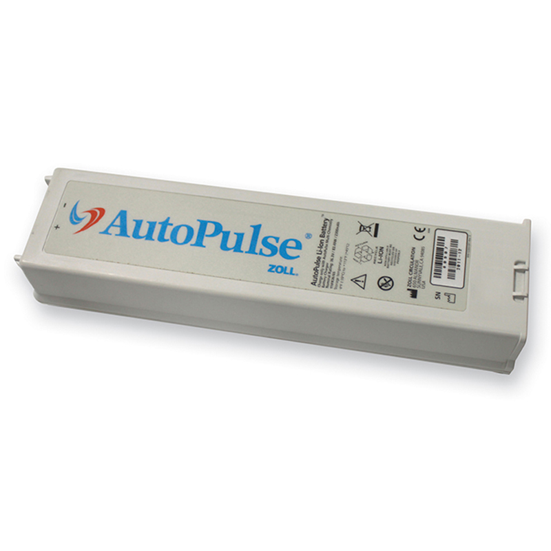 AutoPulse - Li-ion Battery