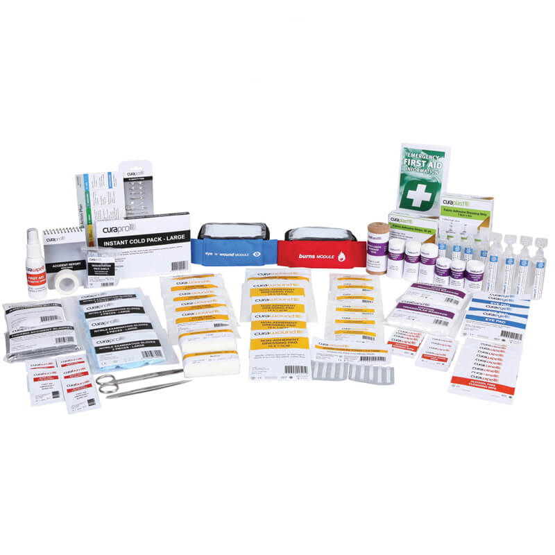 First Aid Kit-R2 - Industra Max - Refill Pack