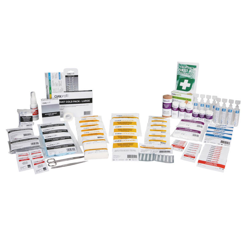 First Aid Kit-R2 - Workplace Response - Refill Pack