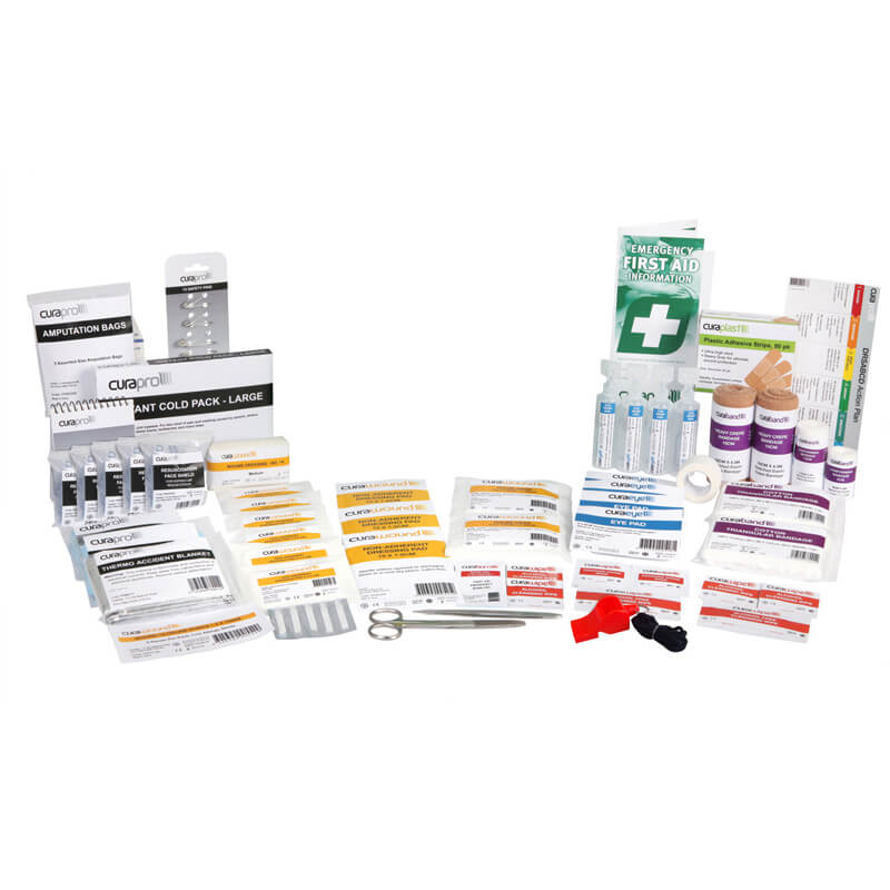 First Aid Kit-R1 - Marine Max - Refill Pack