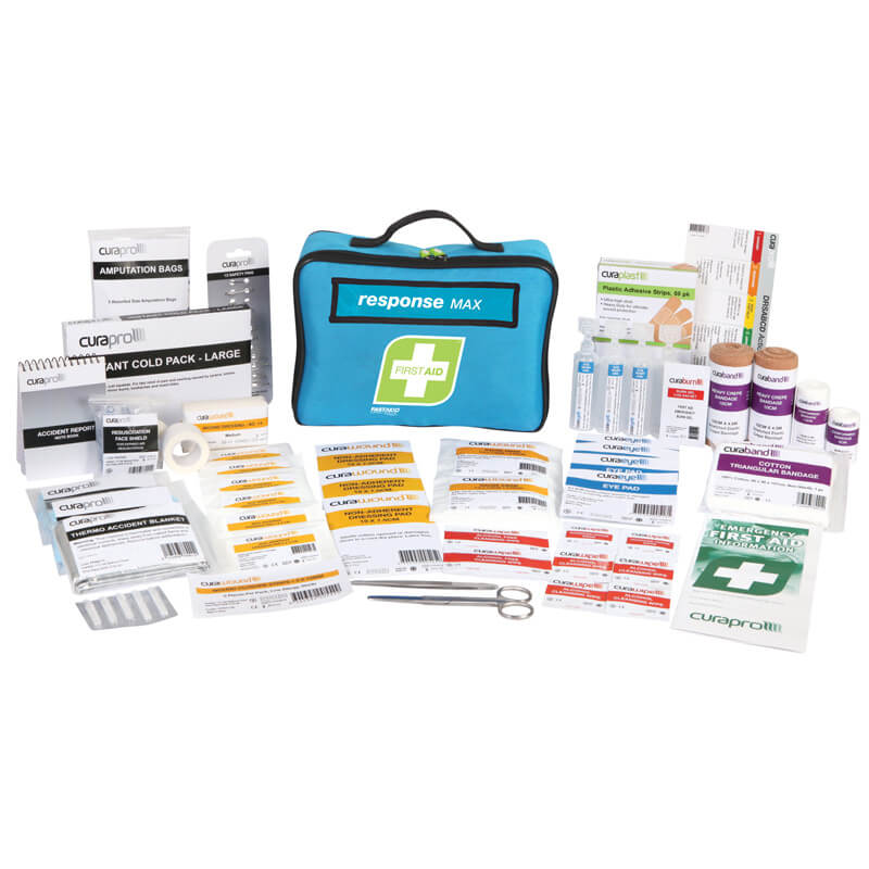 First Aid Kit-R1 - Response Max - Soft Pack