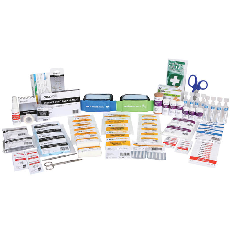 First Aid Kit-R2 - Truck & Plant Operators - Refill Pack