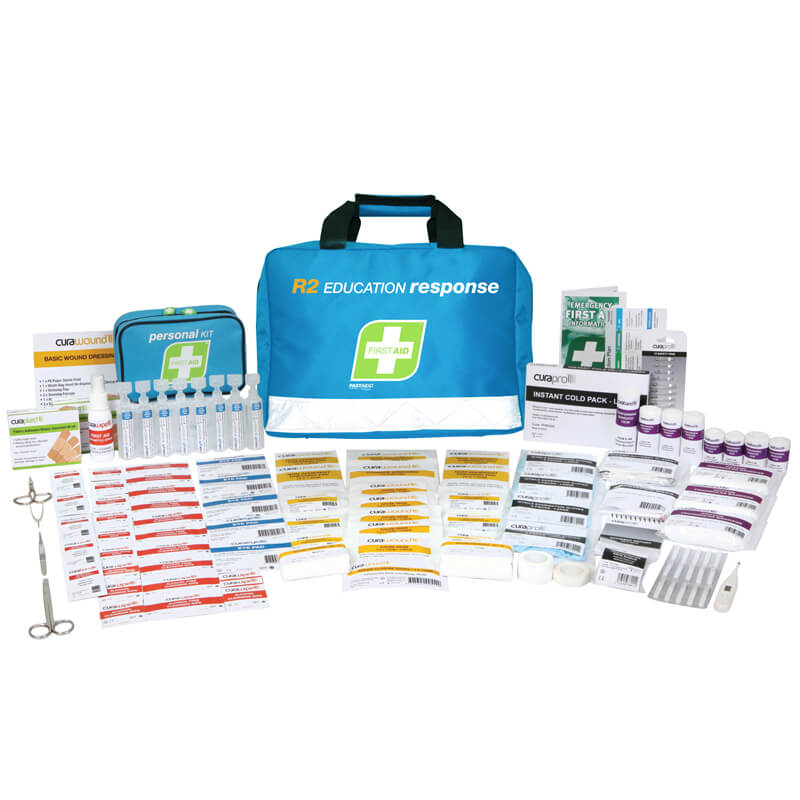 First Aid Kit-R2 - Education Response - Soft Pack