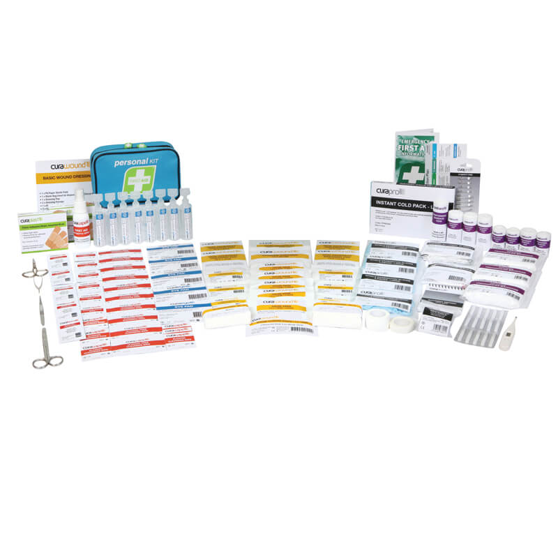 First Aid Kit-R2 - Education Response - Refill Pack