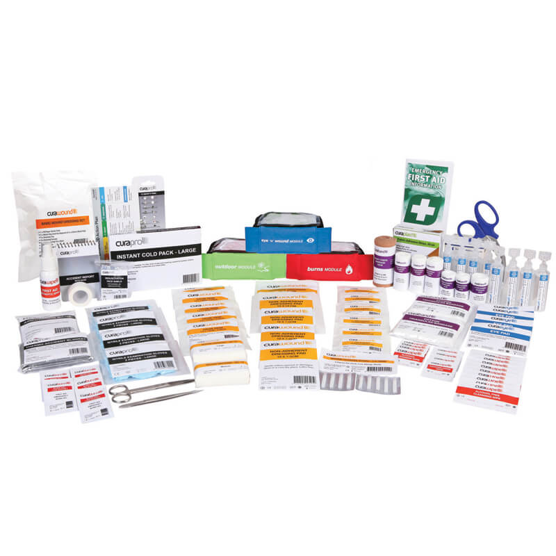 First Aid Kit-R2 - Response Plus - Refill Pack