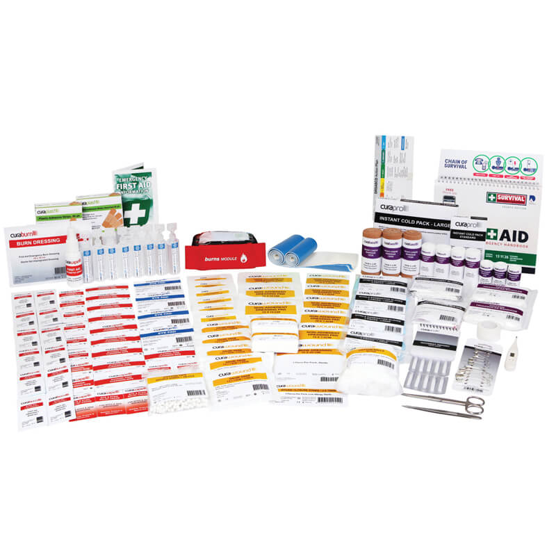 First Aid Kit-R3 - Marine Pro - Refill Pack