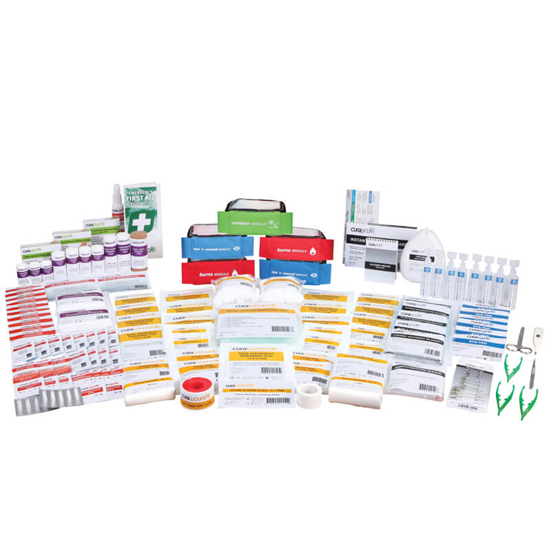 First Aid Kit-R4 - Education Medic - Refill