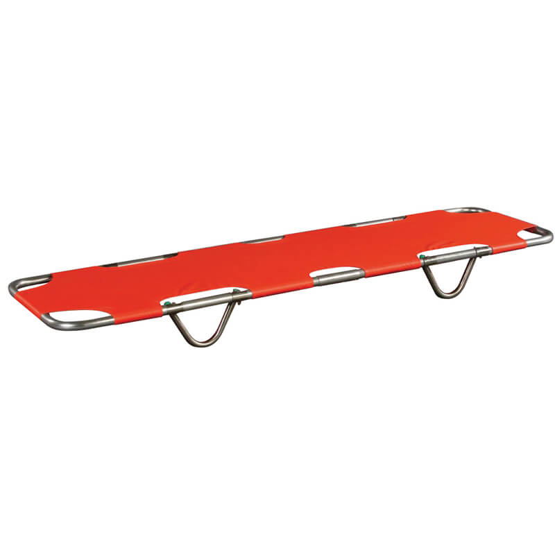 Trek Rapido - Portable Stretcher-1-Piece - Alum Frame