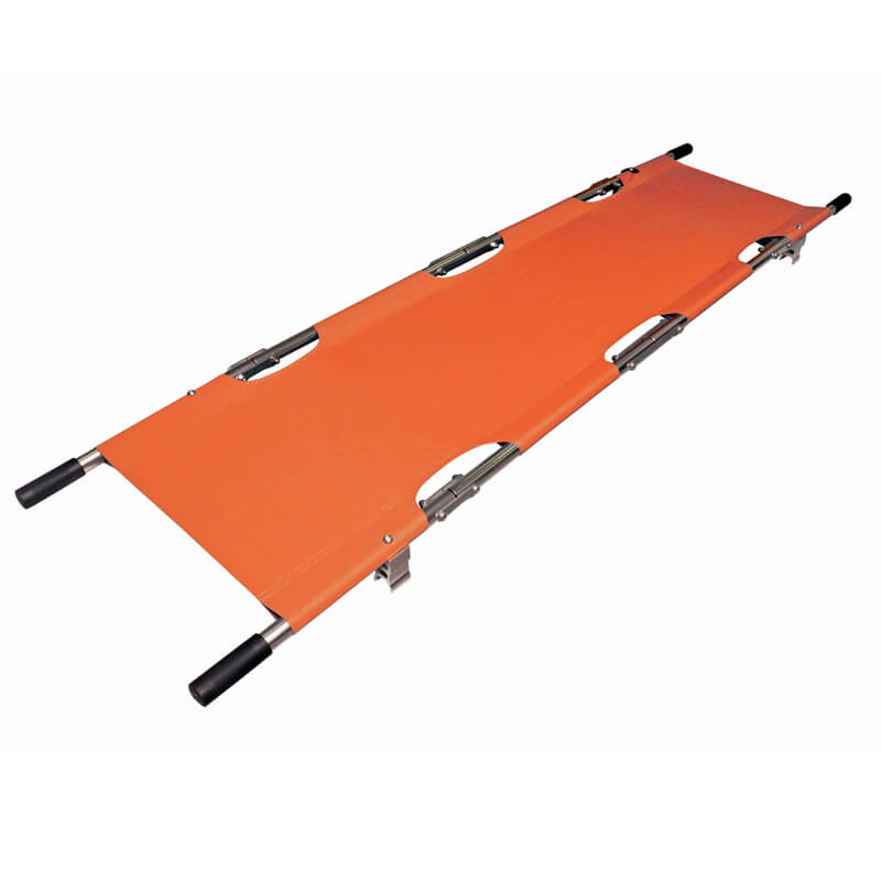 Trek Badger - 4 Pole Stretcher - Alum Frame