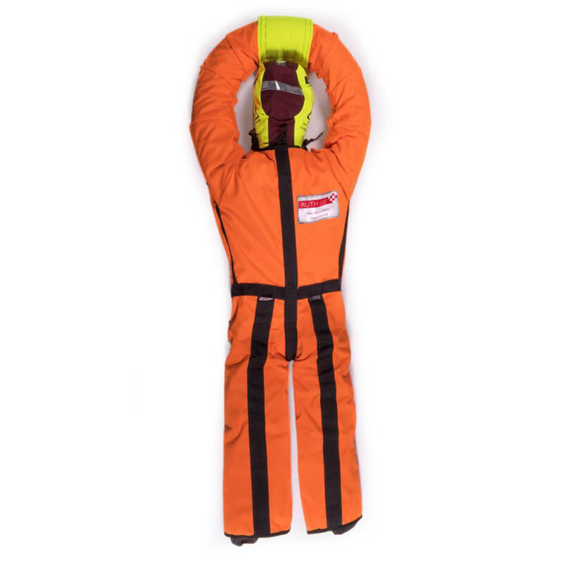 Rescue Dummy - IRB /Conscious Casualty - Water Rescue
