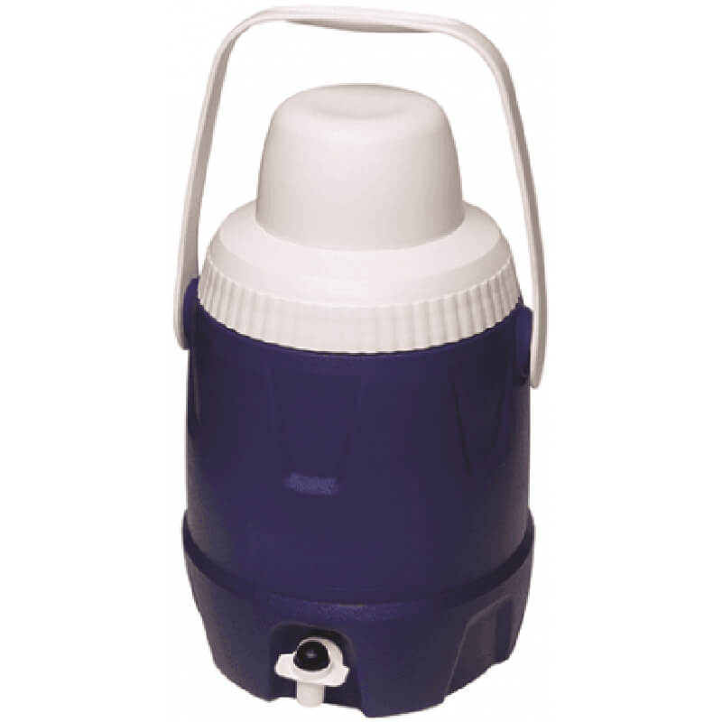 5 Ltr Insulated Water Container with Tap - 5 Litre Capacity